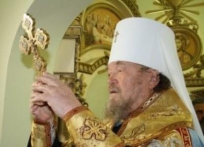 Crkva sv. Luke u Simferopolu 5