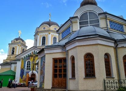 Hram Sv. Luke u Simferopolu 6