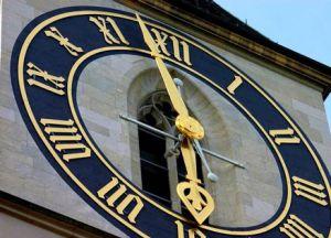 Самые большие башенные часы