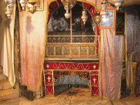 Kościół Narodzenia Pańskiego w Betlejem 1