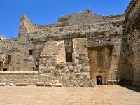 Świątynia Narodzenia Jezusa w Betlejem 3