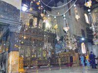 Świątynia Narodzenia Jezusa w Betlejem 4