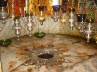 Świątynia Narodzenia Jezusa w Betlejem 5