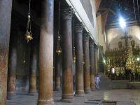 Świątynia Narodzenia Jezusa w Betlejem 6