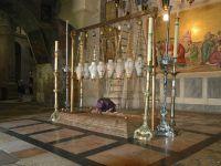 Betlejemska świątynia Narodzenia 8