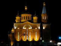 Cerkev rojstva v Krasnodarju 3