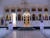 Cerkev rojstva v Krasnodru 4