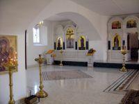 Cerkev rojstva v Krasnodarju 5