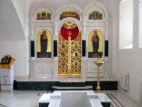 Cerkev rojstva v Krasnodru 6