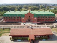 Cerkev rojstva v Krasnodarju 7