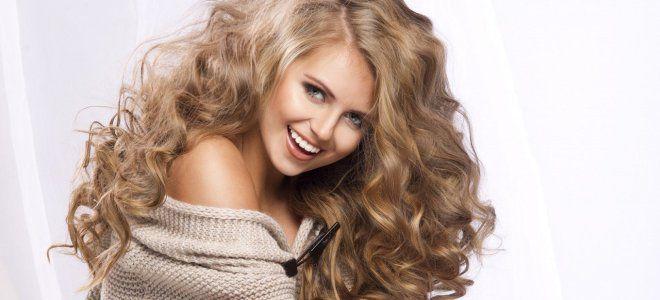 Осветление русых волос корицей
