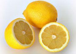 skład kwasu cytrynowego