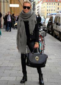 městská móda 1
