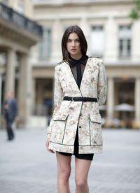 městská móda 2