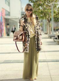 městská móda 4