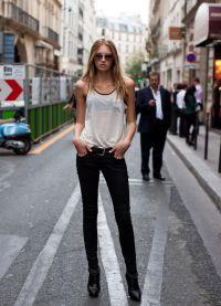 městská móda 5