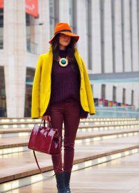 městská móda 9