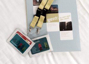 CityCard Gent на 48 часов
