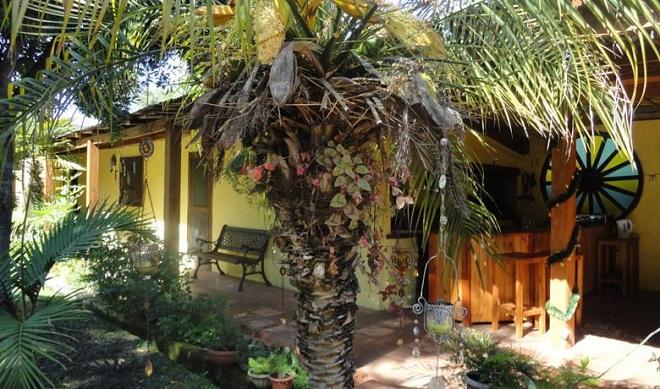 Мини-отель El Bambu