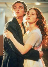 Партнершами Леонардо становились самые красивые актрисы Голливуда - с Кейт Уинслет