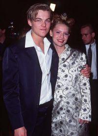Лео и Клэр - актеры, которых связал роман на съемочной площадке