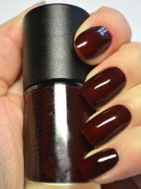 Bordeaux manicure3