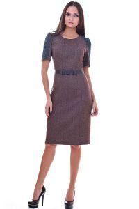 Klasične haljine za ured 2