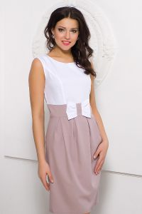 Klasične haljine za ured 6