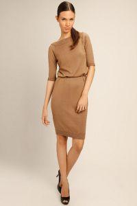 Klasične haljine za ured 8
