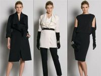 Klasický módní styl11