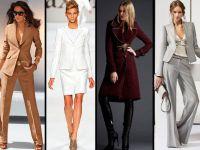 Klasický trendový styl13