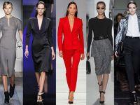 Klasický styl módy1