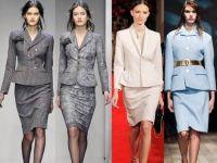 Klasický styl módy3