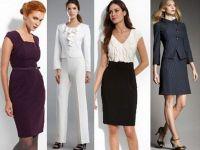 Klasický módní styl9