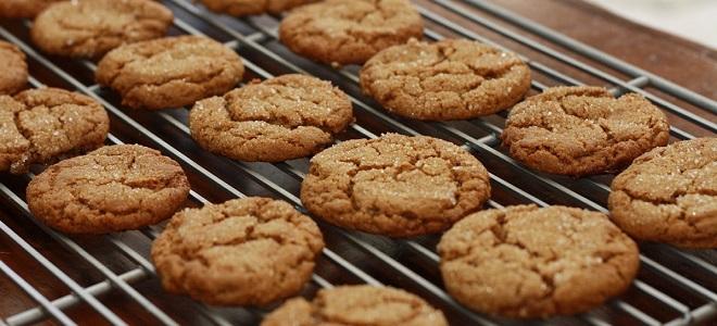 Fine ječmen piškoti - recept
