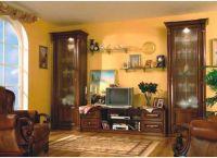klasický obývací pokoj 1