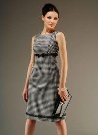 klasický styl v oblečení žen 1