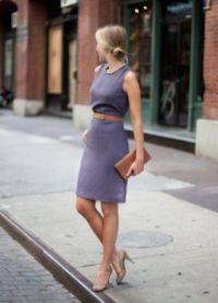 klasický styl oblečení ženy 5