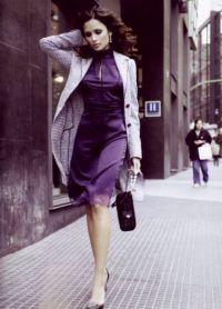 klasický styl oblečení ženy 6