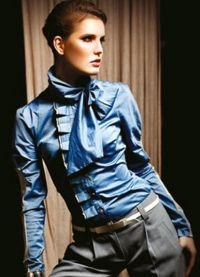 klasický styl oblečení ženy 9