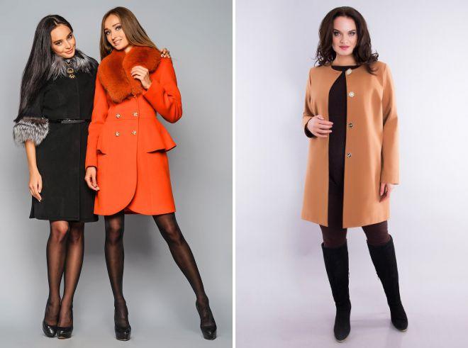 модная классическая одежда для женщин