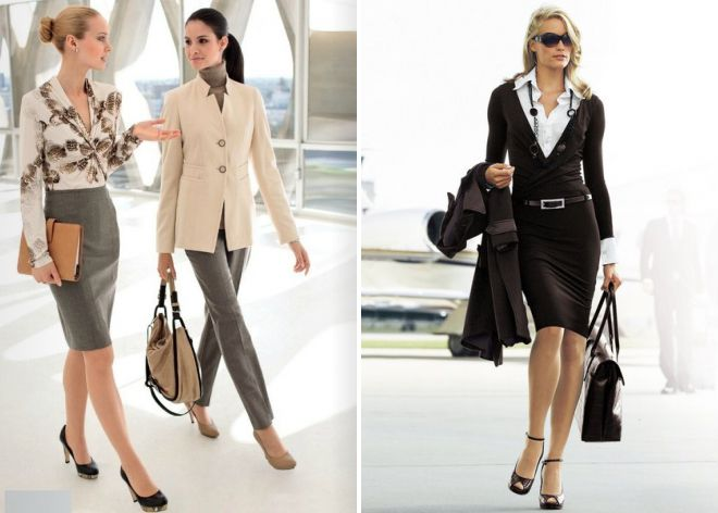 аксессуары классического стиля в одежде