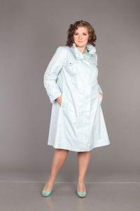 Pláště pro obézní ženy 6