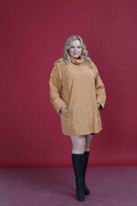 Pláště pro obézní ženy 9