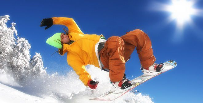 одежда для сноуборда lma