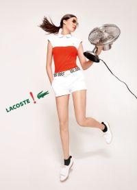 Odzież Lacoste 2