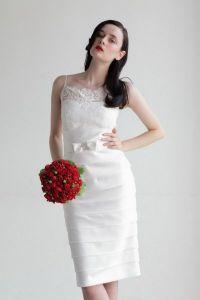 Suknie koktajlowe na wesele 7