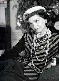 Coco Chanel stil 2