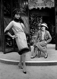 Coco Chanel stil 4