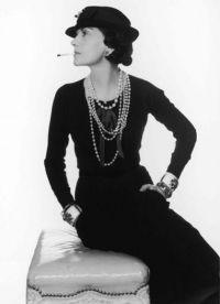 Coco Chanel stil 6